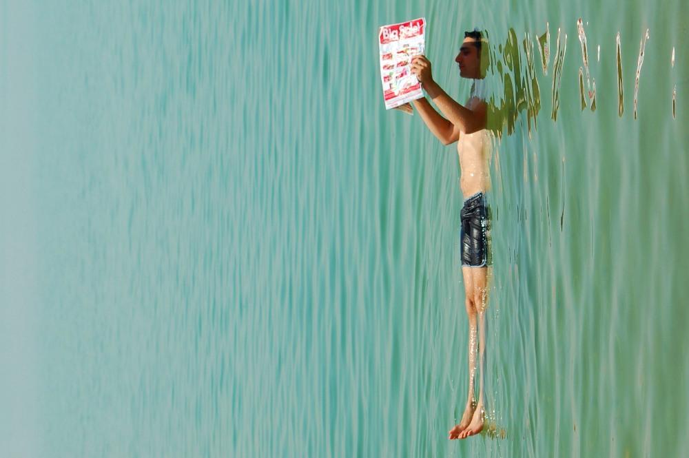 ים המלח, לצוף על המים - תמונות בחינם ללקוחות Webfocus