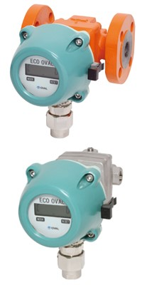 Eco Oval PD Meter