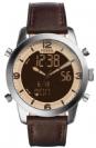 Fossil FS5173 שעון יד פוסיל לגבר מהקולקציה החדשה 2016 ! במבצע ענק !