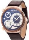 Police 14542JSBN65 שעון יד פוליס לגבר מהקולקציה החדשה במבצע !