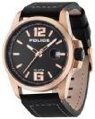 Police 12591JVSR02 שעון יד פוליס לגבר מהקולקציה החדשה במבצע !