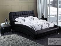 מיטת עור BB-560#