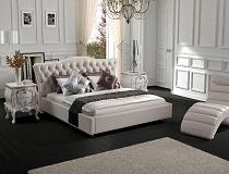 מיטה זוגית פרובנס דגם BN-SBT-5817