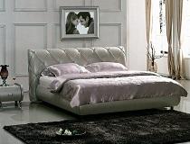 """מיטה מודרנית מרופדת דגם """"אמארילה"""" G-A8617"""