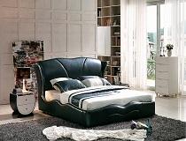 מיטה מיוחדת מרופדת דגם G-A8619
