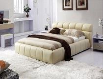 מיטה מיוחדת מרופדת דגם G-L-013-1