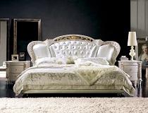 מיטה יוקרה קלאסית דגם יסמין PI-D3108