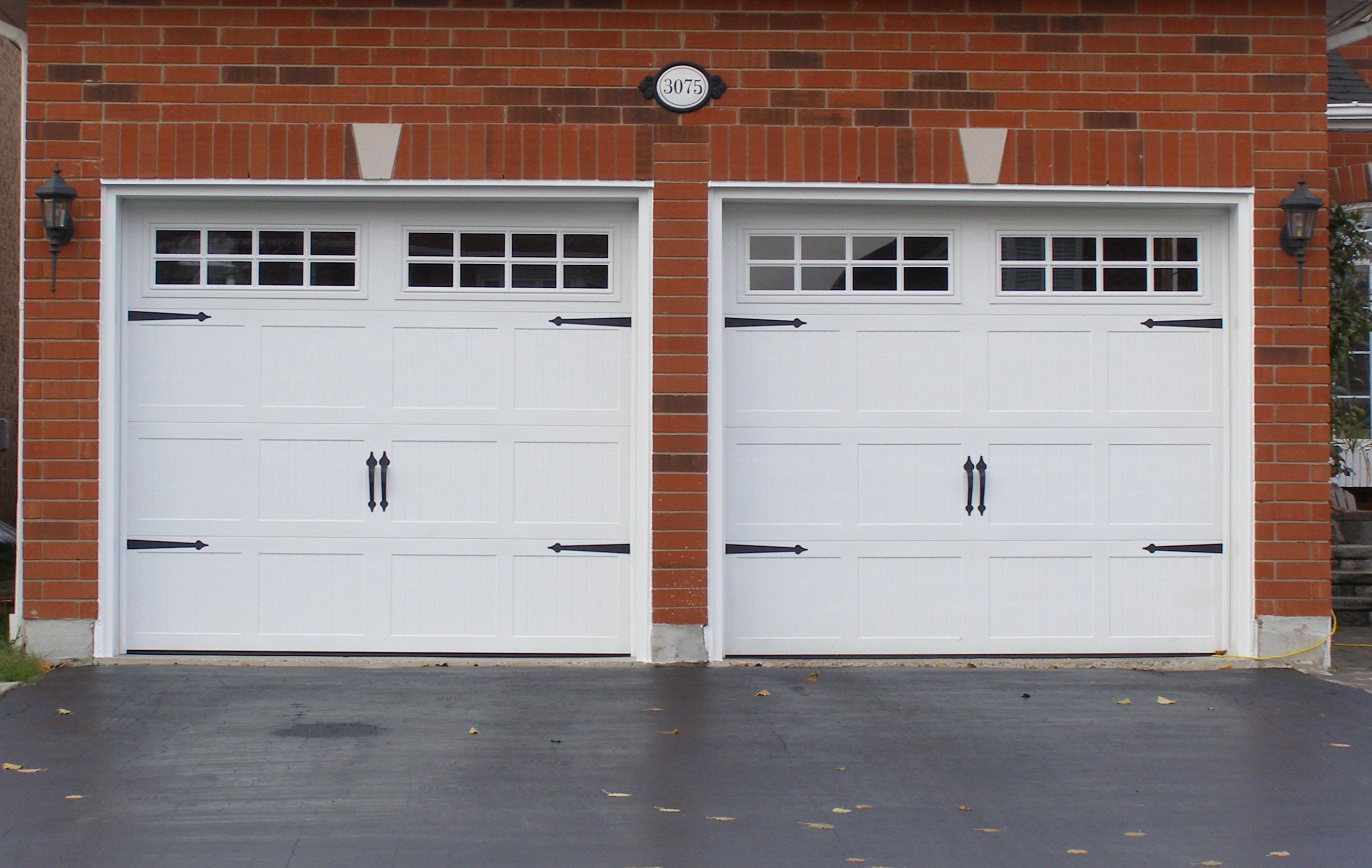 Welcome To Garage Door USA
