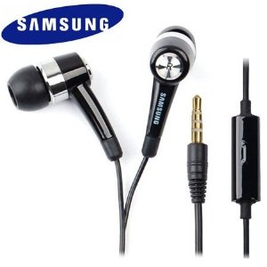 אזניות מקוריות לסמסונג Samsung