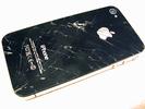 תיקון \ החלפת גב אחורי לאייפון iPhone 4S