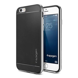 Neo Hybrid כסף ל iPhone 6