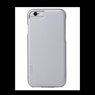 hard rubber כרום ל iPhone 6