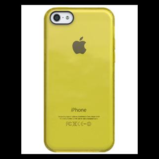 Bello צהוב ל iPhone 5c