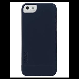 Hard Rubber כחול ל iPhone 5/5s