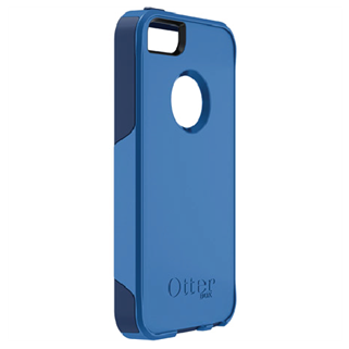 Commuter כחול ל iPhone 5/5s