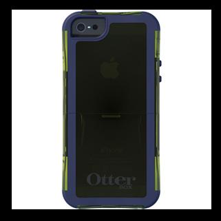 Reflex ירוק ל iPhone 5/5s