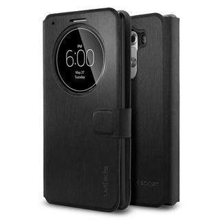Flip View שחור ל LG G3