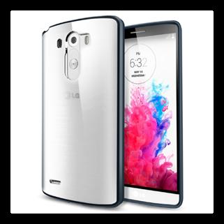 Ultra Hybrid כחול ל LG G3