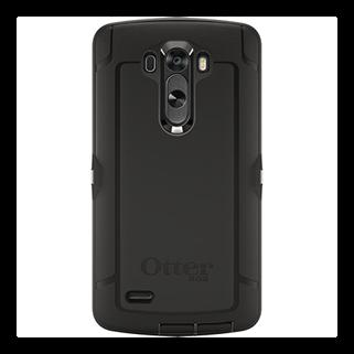 Defender שחור ל LG G3