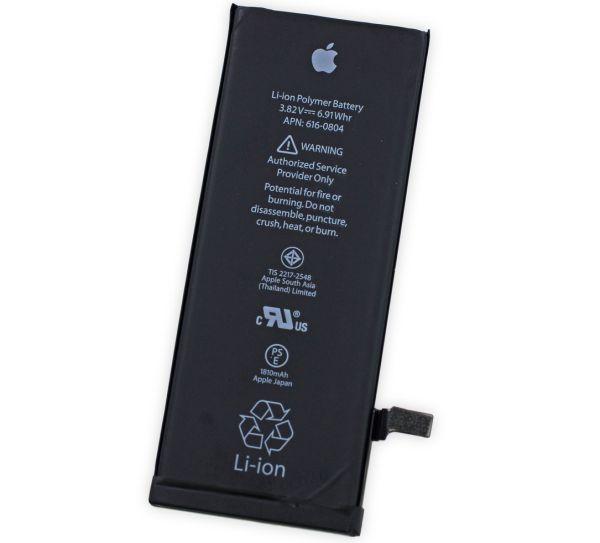 החלפת סוללה iphone 6