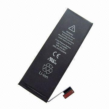 סוללה iphone 5