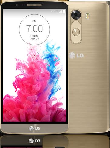LG G3 D855 32GB - LG