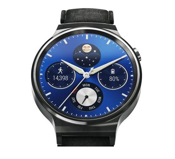שעון יד חכם Huawei Watch - Huawei