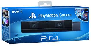 PS4 Playstation 4 Camera - Sony