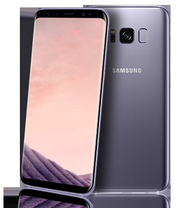 טלפון סלולרי Samsung Galaxy S8 64GB