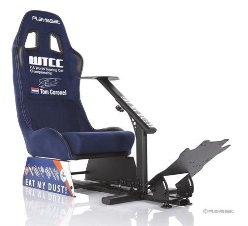 מושב מרוצים Playseat Evolution WTCC
