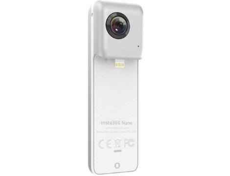 מצלמת 360 Insta360 Nano
