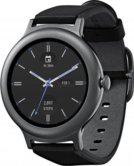 שעון חכם LG Style LG-W270