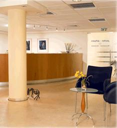 משרד רואי חשבון בתל אביב
