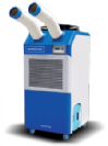 מזגנן נייד HPC-5000