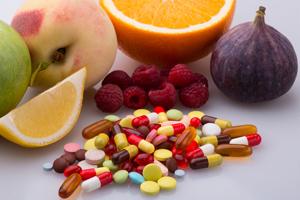 תזונה טיפולי פוריות