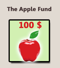 Apple fund