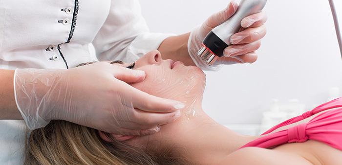 טיפול בכתמי עור