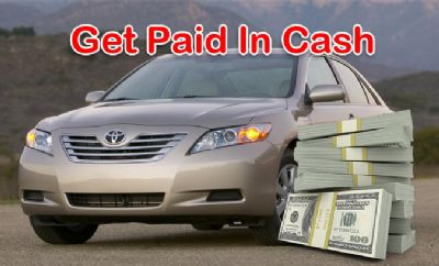 cash for junk cars new jersey