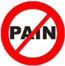 אתרים העוסקים בכאב