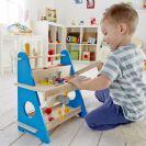 HAPE שולחן נגרות לילדים E8008