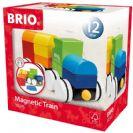 BRIO רכבת מגנטית 30245