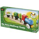 BRIO הרכבת הראשונה שלי 33729