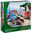 BRIO רכבות נוסעים 33512