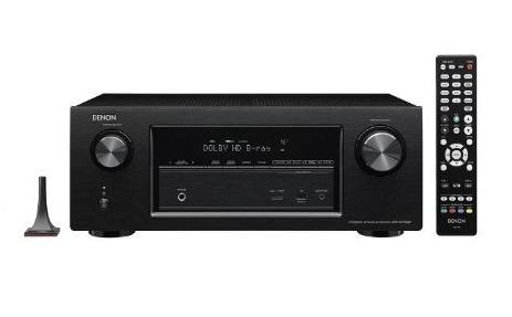 AVR-X2100W