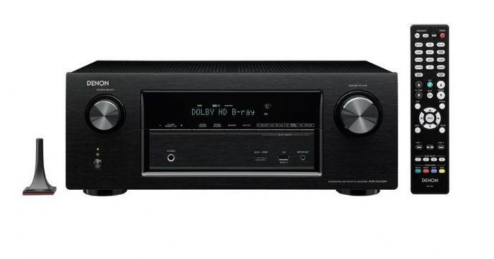 AVR-X3100W