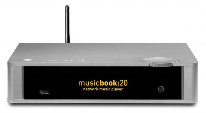 Musicbook 20