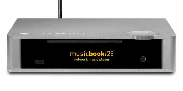 Musicbook 25