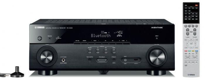 RX-A550