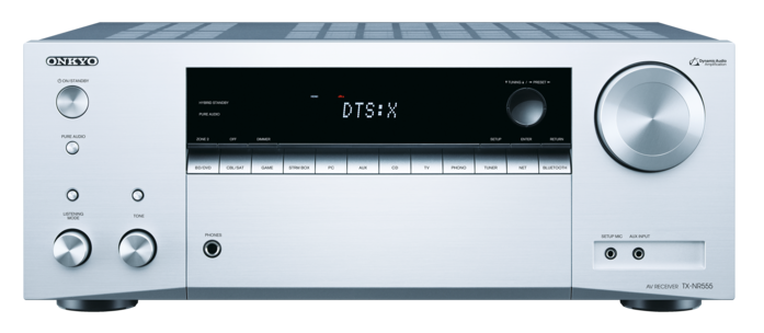 TX-NR555