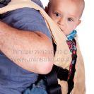 בחירת מנשא לתינוק גדול